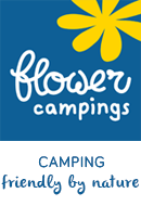 Flower Camping