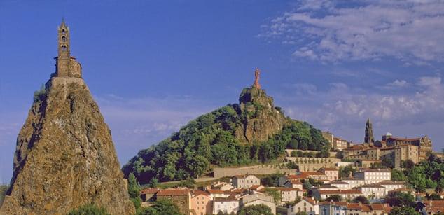 Le patrimoine de la Haute Loire