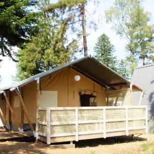Safari Premium Tent