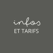 Infos et Tarifs [PDF]