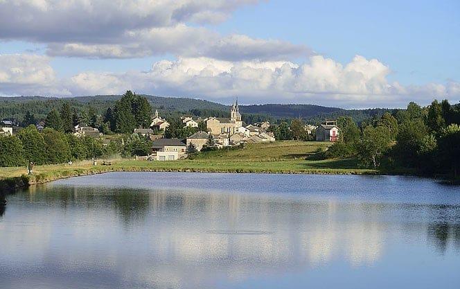 Village de Tence