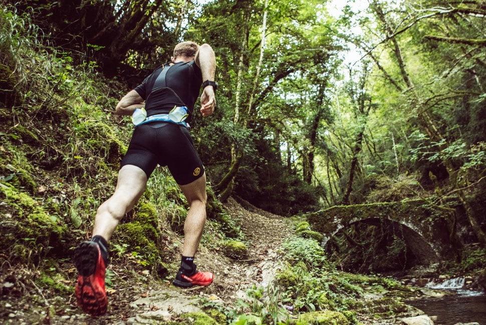 Sport nature Trail