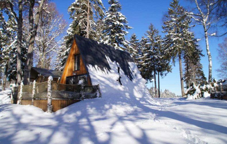Ouverture 2021 du camping Les Murmures du Lignon
